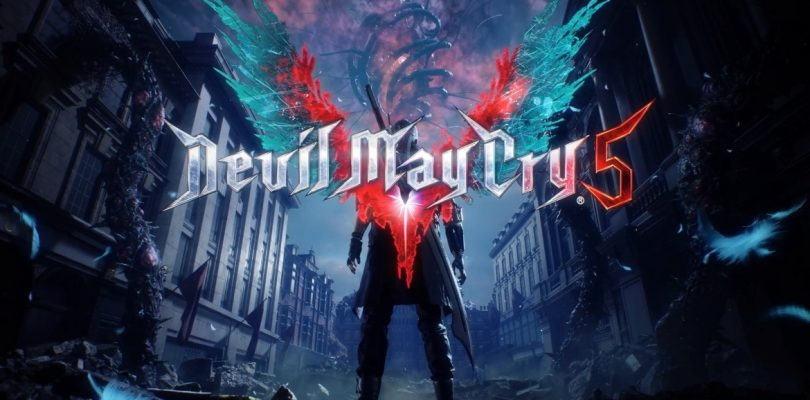 Review: Devil May Cry 5 (PS4)
