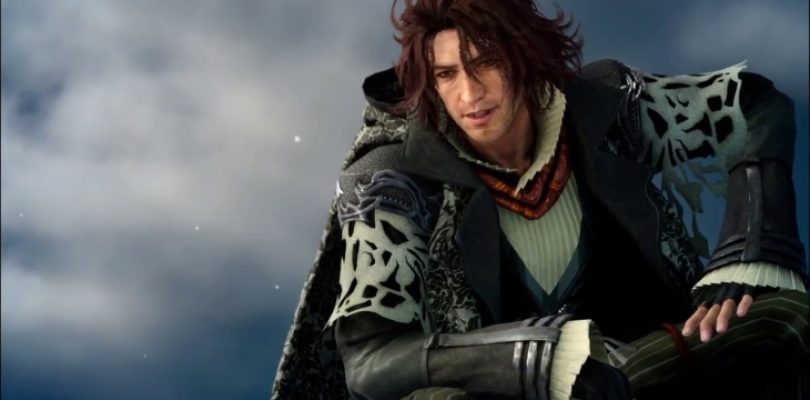 Episode Ardyn arrives, signalling the end of all things Final Fantasy XV