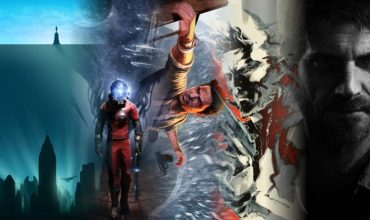 11 of the best introduction levels in video games