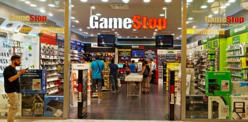GameStop not selling PlayStation game download codes anymore