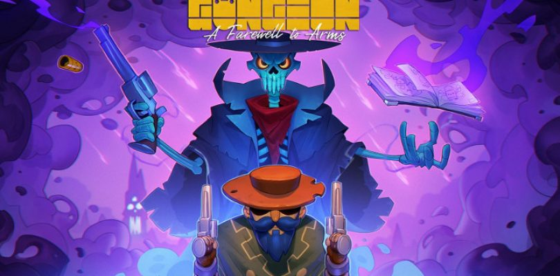 Enter the Gungeon says goodbye with A Farewell to Arms