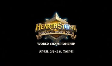 Hearthstone World Championship contenders locked in for April