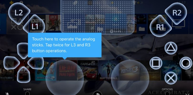PS4 system 6.50 update brings remote play to iOS devices