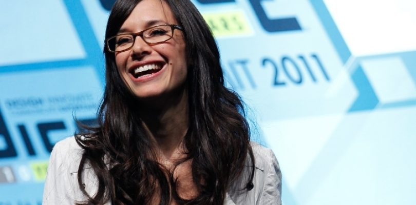Jade Raymond joins Google as new vice president