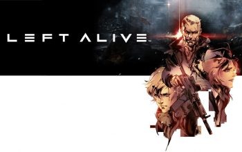 Review: Left Alive (PS4 Pro)