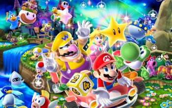 Blast from the Past: Mario Party 9 (Wii)