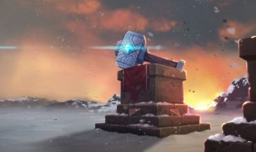 Northgard gets world-shaping relics in free update