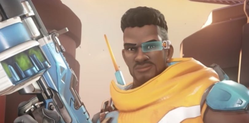 Overwatch gets 120fps support on Xbox Series, but not PS5