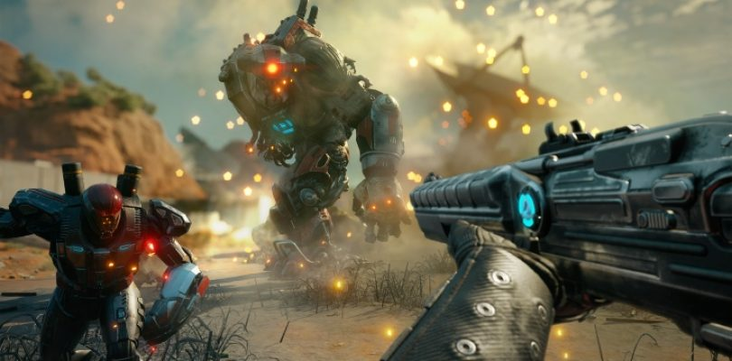 Rage 2 invites you to be a Wasteland Superhero