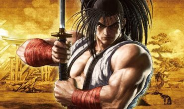 Samurai Shodown is letting players embrace death a little earlier