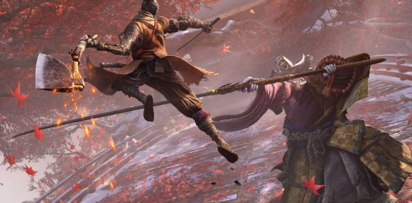 Surprise, somebody already beat Sekiro in under an hour