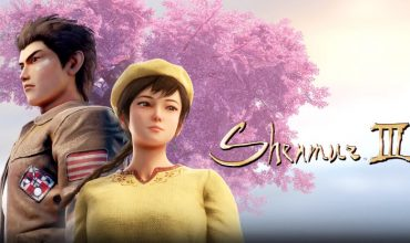 Finally a Shenmue 3 gameplay trailer that looks promising