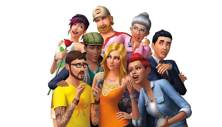 EA stops The Sims 4's support for 32-bit systems and is releasing a 'Legacy Edition'