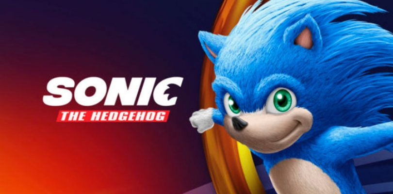 The live-action version of Sonic The Hedgehog looks… uhm… yeah…