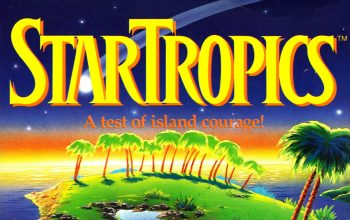 Blast from the Past: StarTropics (NES)