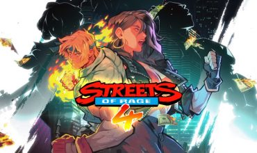 The combat is looking solid in Streets of Rage 4