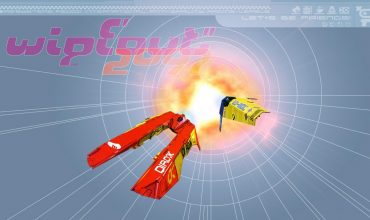 Blast from the Past: Wipeout 2097 (PS1)