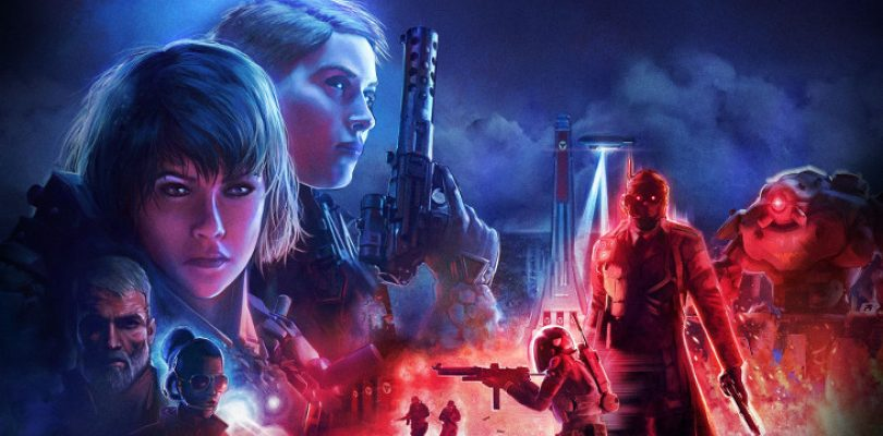 Wolfenstein: Youngblood is a co-op game that releases on 26 July