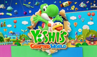 Review: Yoshi's Crafted World (Switch)