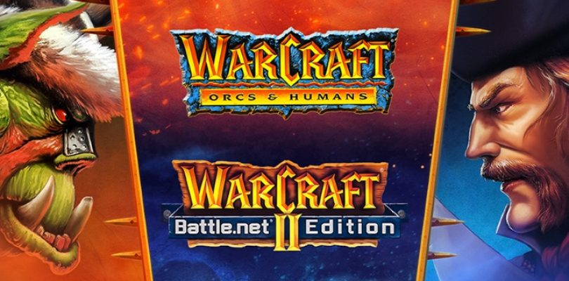 Zug zug! Warcraft 1 and 2 are available on GOG