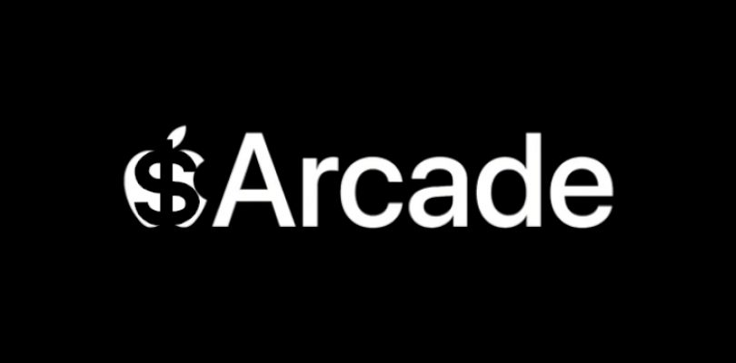Apple Arcade total funding may be more than $500M