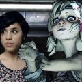 Ashly Burch returns to voice Tiny Tina in Borderlands 3