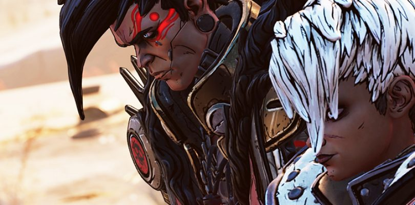 Forget the rumour mill, Borderlands 3's release date, Vault Hunter aliases and pre-order packs revealed