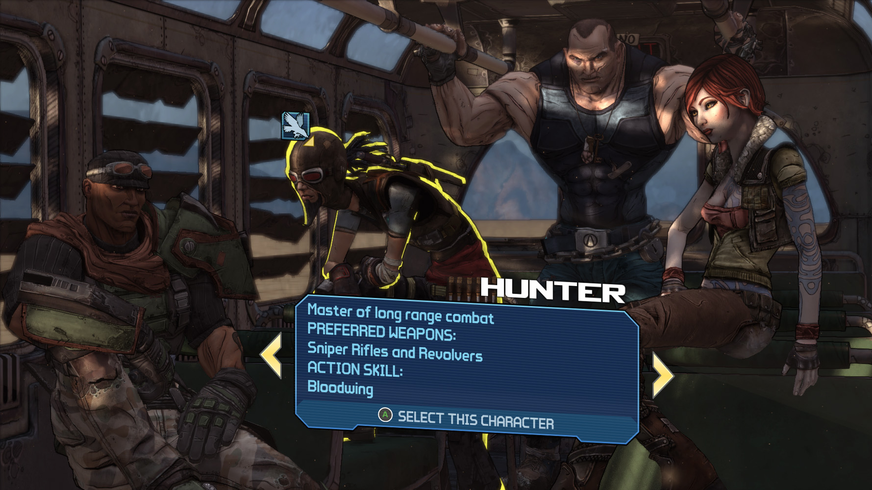 Review: Borderlands Remastered - Game of the Year Edition