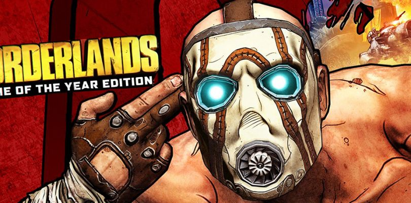 Review: Borderlands Remastered – Game of the Year Edition (Xbox One)