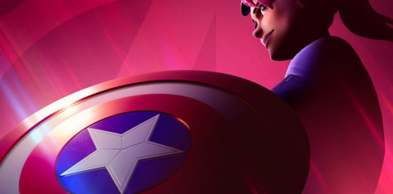 The Avengers collaboration with Fortnite is imminent