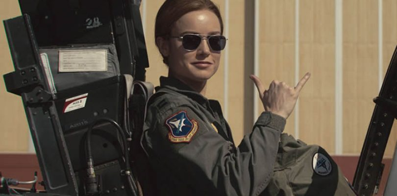A quick guide to cosplaying Carol Danvers