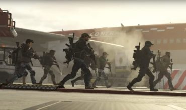 The Division 2's raid is delayed into May