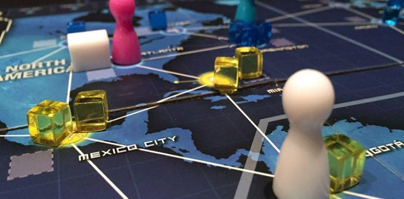 Tabletop Tuesday: Pandemic