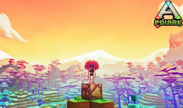 PixArk is what it would look like if Minecraft and Ark had a baby, and it's out soon