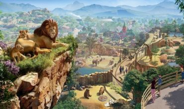 Planet Zoo will bring out the zoo tycoon in you