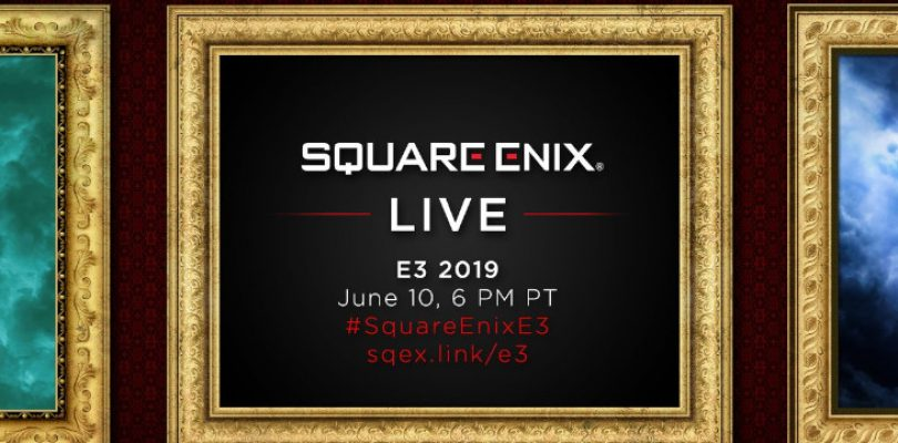 Square Enix will be at E3 – Like, is any of this for real… or not?