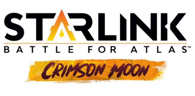 Starlink: Battle For Atlas Crimson Moon update