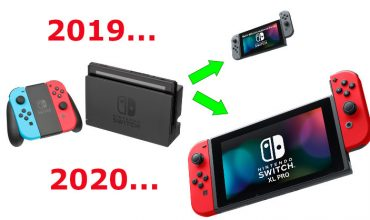 Rumour update: Budget Switch will still be dockable and arrive before new Switch 'Pro'