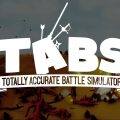 Totally Accurate Battle Simulator is now available on Steam