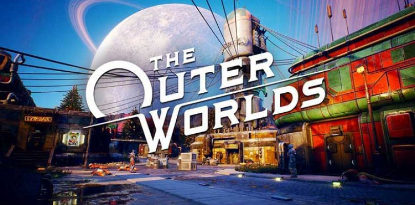The Outer Worlds new gameplay footage premiered at Pax East