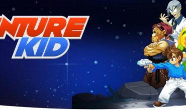 Review: Venture Kid (Switch)
