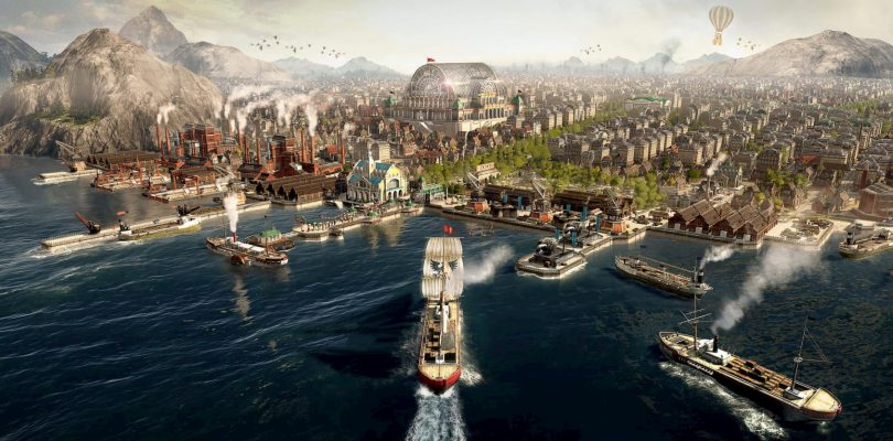 Review: Anno 1800 (PC)