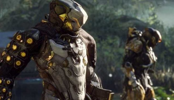 Development of the big Anthem overhaul has been cancelled