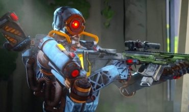 Respawn discusses Apex updates and keeping a healthy studio