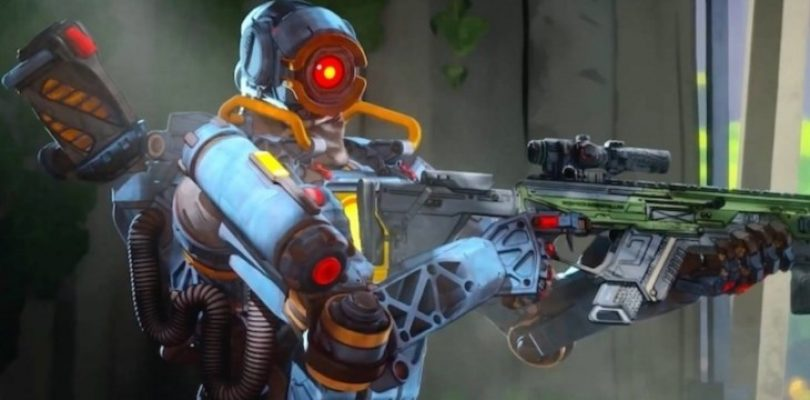 Respawn details how the new ranked mode in Apex Legends will work