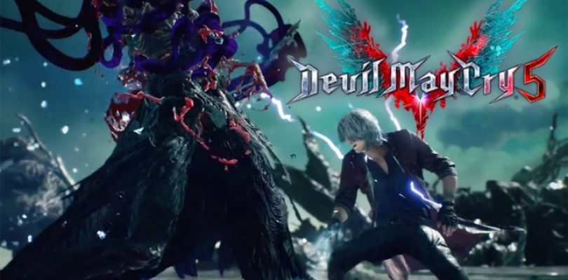 Devil May Cry 5 invites you to the Bloody Palace