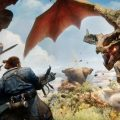 The cancelled Dragon Age 4 concept sounds amazing