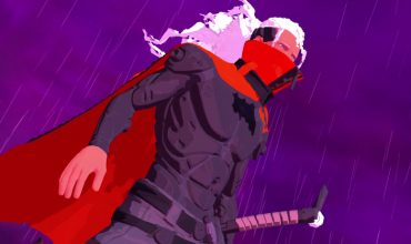 Furi gets a Freedom update with difficulty options