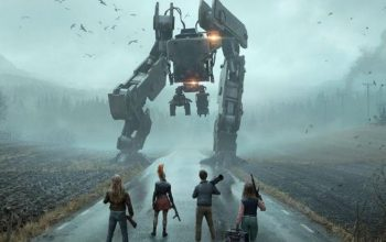 Review: Generation Zero (PS4 Pro)