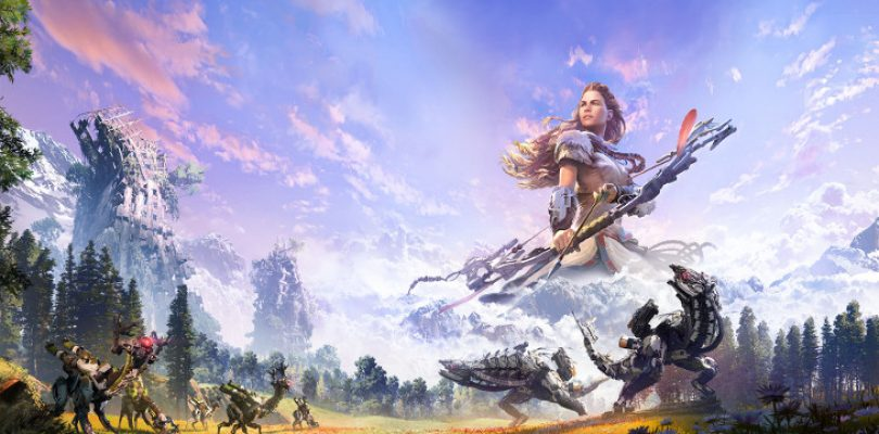 Horizon Zero Dawn actress slips up about the existence of the sequel